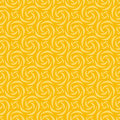 Yellow colors pinwheel pattern korean traditional pattern desig design series Stock Photos