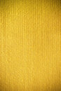 Yellow fabric texture Stock Photo