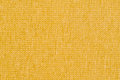 Yellow fabric texture background Stock Photo