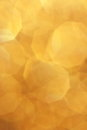 Yellow Gold Blur Background - Xmas Stock Photos Royalty Free Stock Photo