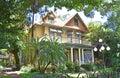 Historic Landscaped Mansion Tampa Florida