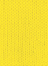 Yellow knitted background texture pigtail for design Stock Photos