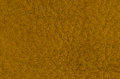 Yellow leather background Stock Image