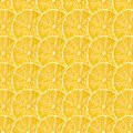 Yellow lemon fruit slices texture Royalty Free Stock Photo