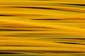 Yellow Nylon Cable Ties Royalty Free Stock Photo