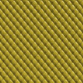 Yellow padding seamless texture huge Royalty Free Stock Photo