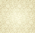 Yellow pattern seamless Royalty Free Stock Photos