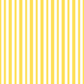 Yellow seamless striped pattern packaging paper background Royalty Free Stock Photo