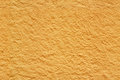 Yellow seamless stucco texture high resolution Stock Image