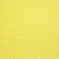 Yellow sponge rubber texture for background Stock Images