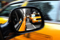 Yellow taxicabs in manhattan new york city oct taxicab on october there are about cabs on the road Stock Photos