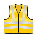 Yellow vest Stock Photos