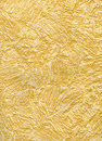 Yellow wall texture background Royalty Free Stock Photography