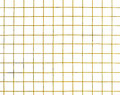 Yellow wire mesh Stock Photo