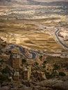 Yemen Royalty Free Stock Photography