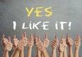 Yes i like it