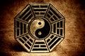 Yin yang Stock Image