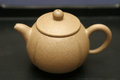 Yixing teapot traditional chinese made of clay Royalty Free Stock Image