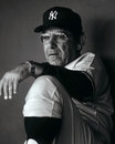 Yogi Berra New York Yankees Royalty Free Stock Photo