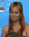Yolanda adams th naacp image awards shrine auditorium los angeles ca february Stock Photos