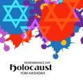 Yom Hashoah.