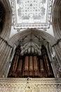 York Minster Organ