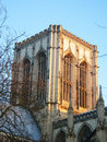 York Minster, York, England.