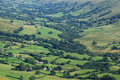 Yorkshire dales a photo of teh Royalty Free Stock Photo