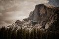 Yosemite Royalty Free Stock Photo
