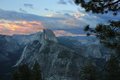 Yosemite National Park, America Royalty Free Stock Photos