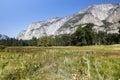 Yosemite Valley Royalty Free Stock Photo