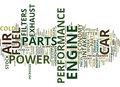 You Can Improve Your Car S Power Text Background Word Cloud Concept Royalty Free Stock Photo