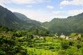 Yunhe China Mountains