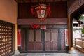Yunnan Dali Dragon City Western-style building Royalty Free Stock Photo