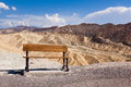 Zabriskie Point, Death Valley National Park, Ca Royalty Free Stock Photos