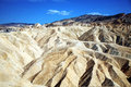 Zabriskie point death valley national park usa california Stock Images