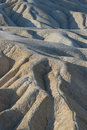 Zabriskie Point landscape Stock Photo