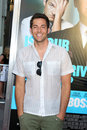 Zachary Levi Royalty Free Stock Image