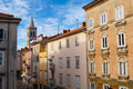 Zadar. Croatia. Royalty Free Stock Photo