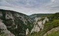 Zadielska valley, Slovakia