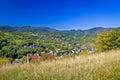 Zagreb Hillside Green Zone Nat...