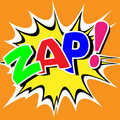 Zap Photos stock