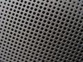 Zbliżenie mówcą. Obraz Stock