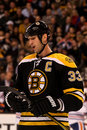 Zdeno Chara Boston Bruins Royalty Free Stock Images
