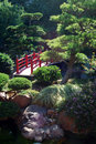 Zen garden Royalty Free Stock Images