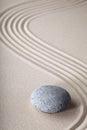 Zen garden spirituality purity spa background