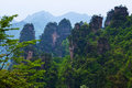 Zhangjiajie National Forest Pa...