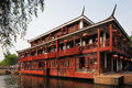 Zhouzhuang In China Is Known A...