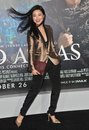Zhu zhu los angeles premiere her new movie cloud atlas grauman s chinese theatre hollywood october los angeles ca picture paul Stock Image