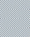Zigzag line, design elements